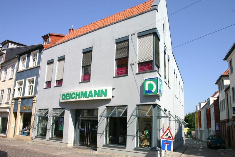 Schuhe Stralsund Einkaufen Schuhe Deichmann Einkaufen Einkaufen Stralsund Stralsund Deichmann shCrQdtx