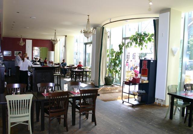 Stralsund essen trinken feiern restaurants for Kuchen stralsund