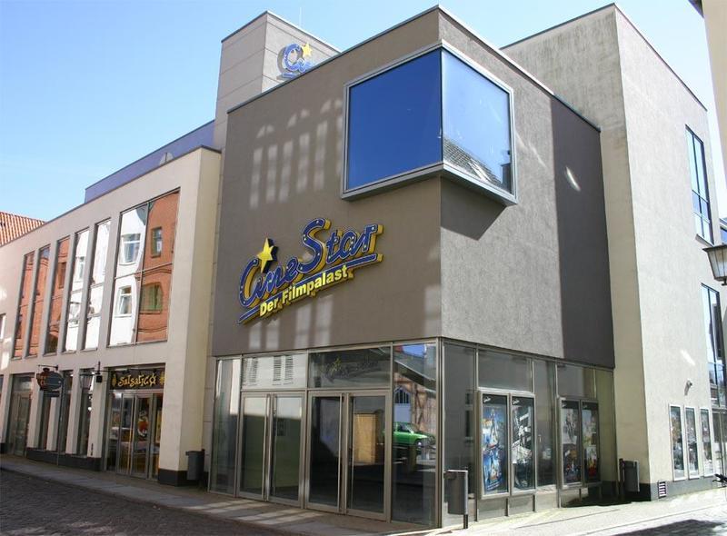 Kino In Stralsund