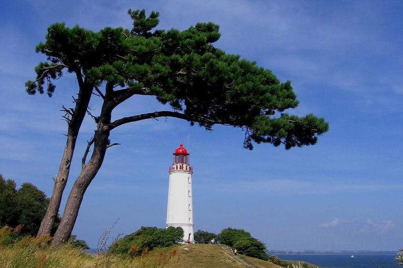 Stralsund Umgebung Insel Hiddensee