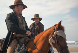 Film The Sisters Brothers