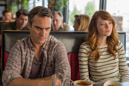 Film im Blendwerk Irrational Man