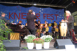 """Knieper Fest"" in Knieper West"