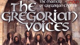 THE GREORIAN VOICES