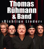 Thomas Rühmann & Band